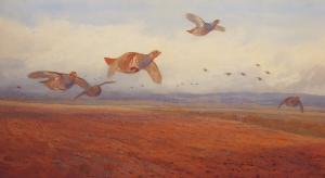 Archibald Thorburn - Watercolour