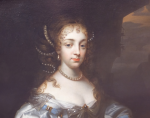 acob Huysmans - Winifred Edgcumbe, Baroness of Coventry in focus head and shoulders