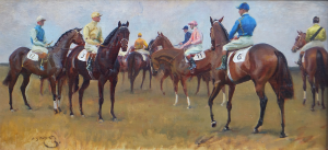 Munnings - Welcome
